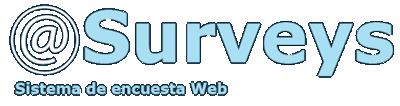 @Surveys - Sistema de encuesta Web